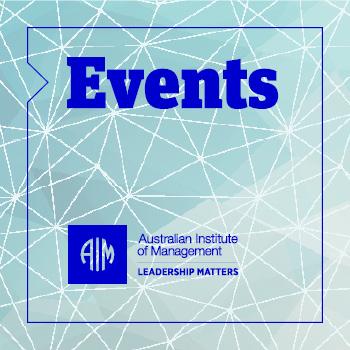 Attend an AIM Membership Event